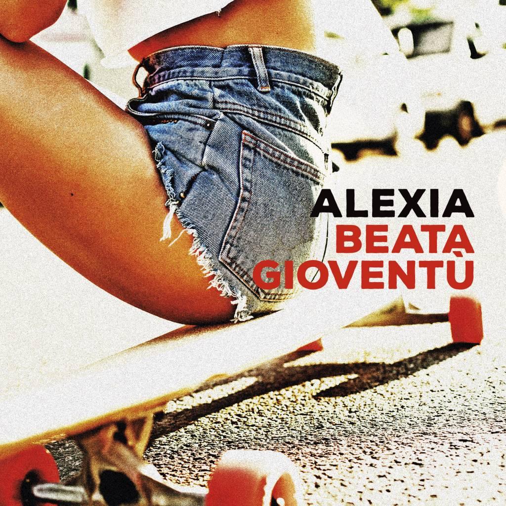 Alexia - Beata Gioventù