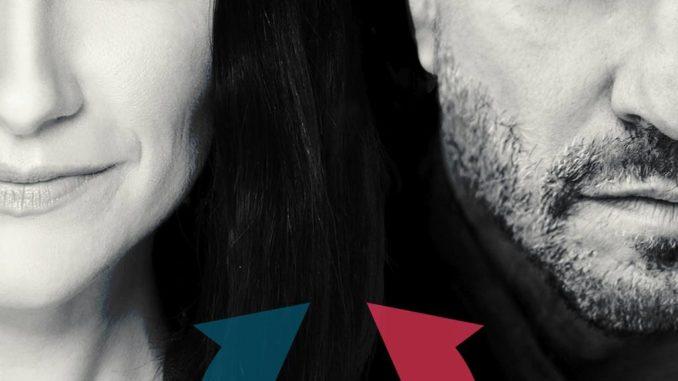 Biagio Antonacci e Laura Pausini - In questa nostra casa nuova