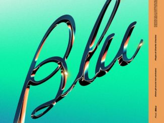 Rkomi - Blu feat Elisa
