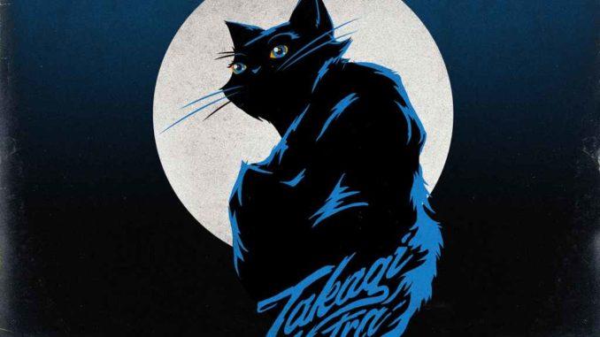 Takagi & Ketra - La Luna e la Gatta feat. Tommaso Paradiso, Jovanotti, Calcutta