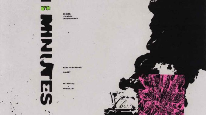 Yungblud - 11 Minutes Ft. Halsey & Travis Barker