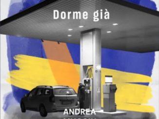 Andrea Muccin - Dorme già
