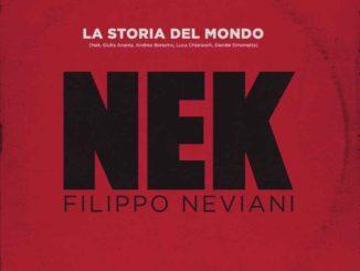 Nek - La storia del mondo
