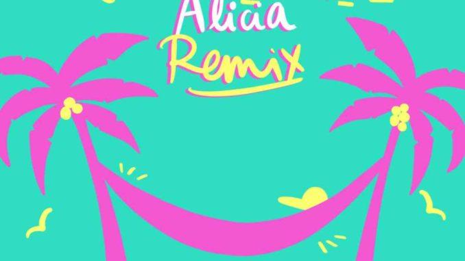 Pedro Capó feat. Alicia Keys & Farruko - Calma (Alicia Remix)