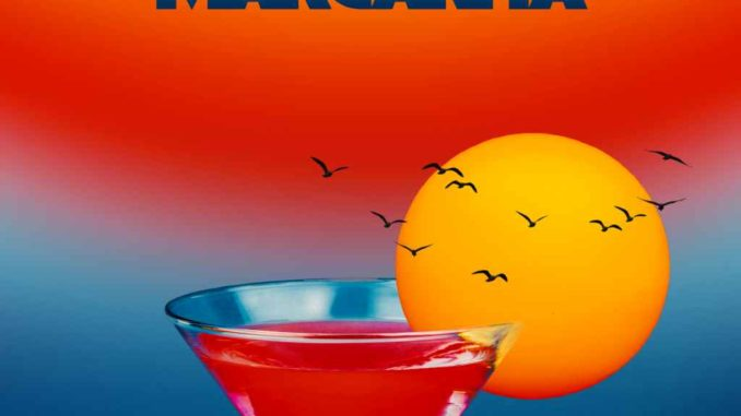 Elodie feat Marracash - Margarita