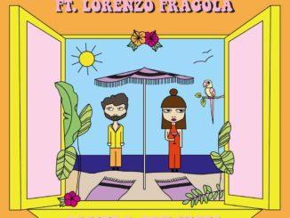 Federica Abbate - Camera con vista feat. Lorenzo Fragola