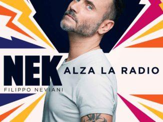 Nek - Alza la radio