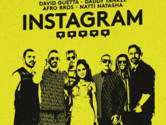 Dimitri Vegas & Like Mike, David Guetta, Daddy Yankee feat. Afro Bros, Natti Natasha - Instagram