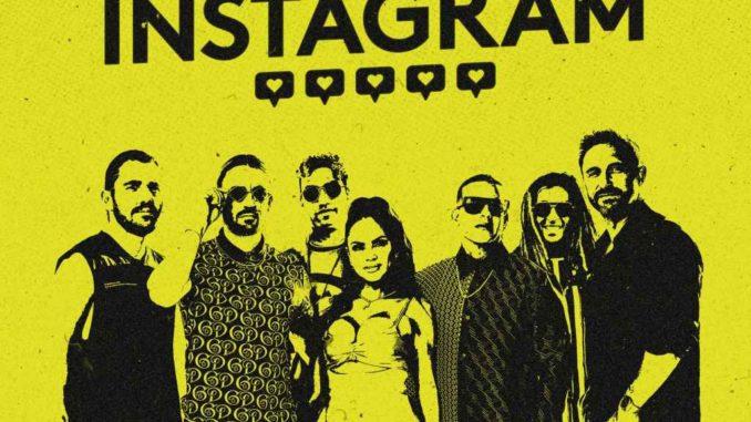 Dimitri Vegas & Like Mike, David Guetta, Daddy Yankee feat. Afro Bros, Natti Natasha - Instagram