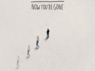 Tom Walker feat. Zara Larsson - Now You're Gone