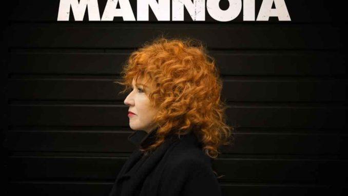 Fiorella Mannoia - Imparare ad essere una donna