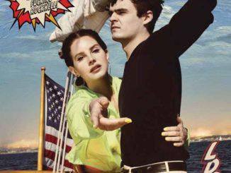 Lana Del Rey - The greatest