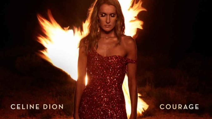 Celine Dion - Imperfections