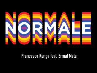 Francesco Renga feat. Ermal Meta - Normale