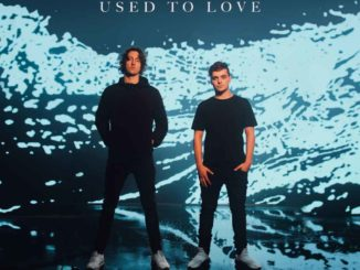Martin Garrix feat. Dean Lewis - Used To Love