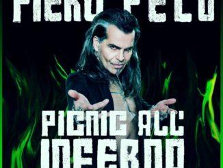 Piero Pelù - Picnic all'inferno