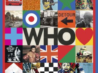 The Who - All This Music Must Fade