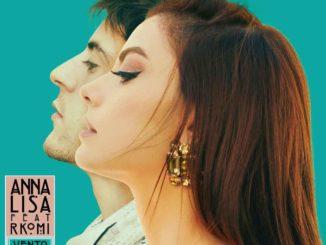 Annalisa - Vento sulla luna (feat. Rkomi)