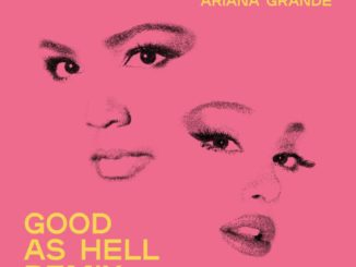 Lizzo - Good As Hell (feat. Ariana Grande) Remix
