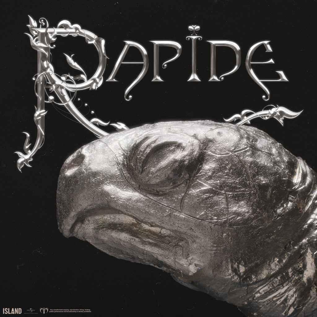Mahmood - Rapide