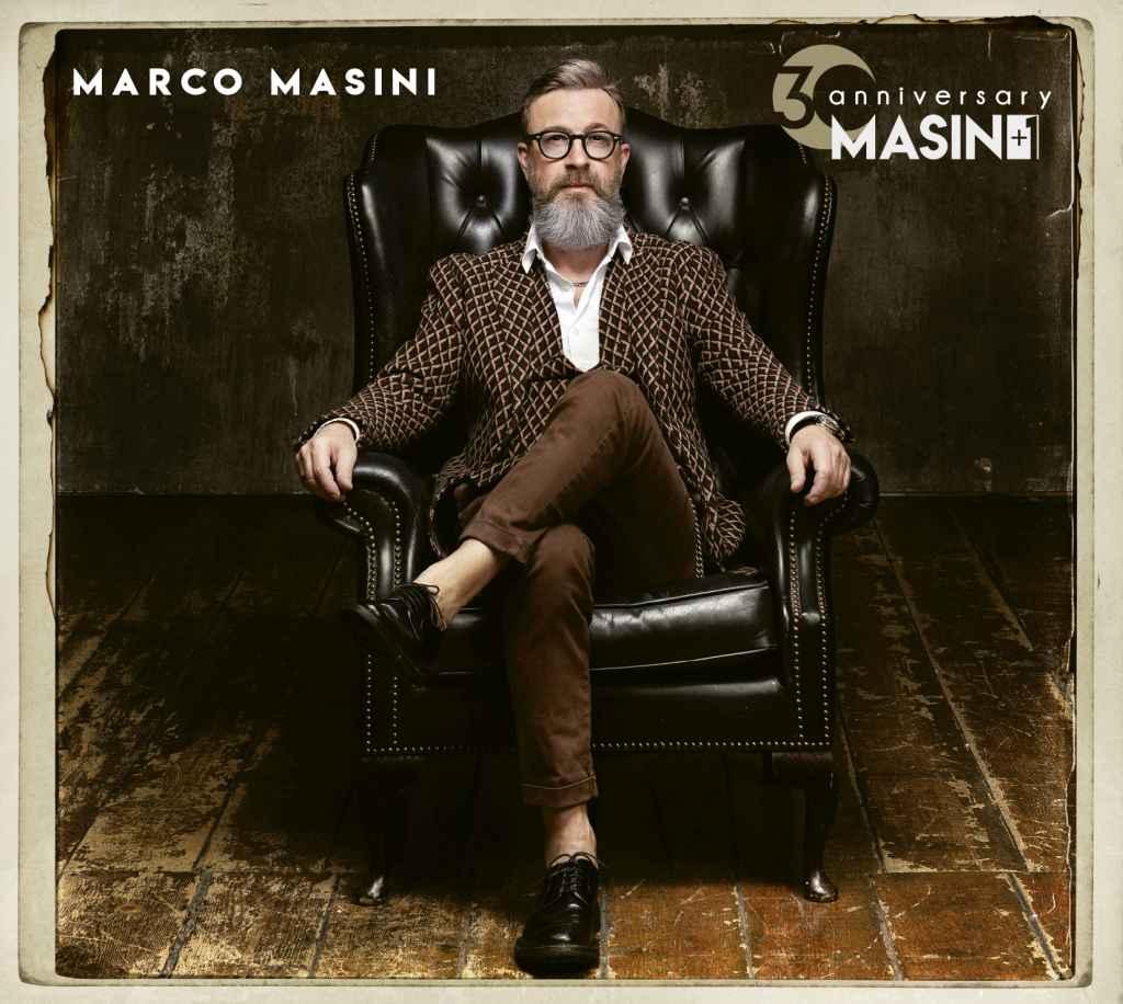 Marco Masini - Il confronto