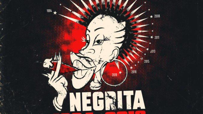 Negrita - Andalusia (DJANGO BROS RMX)