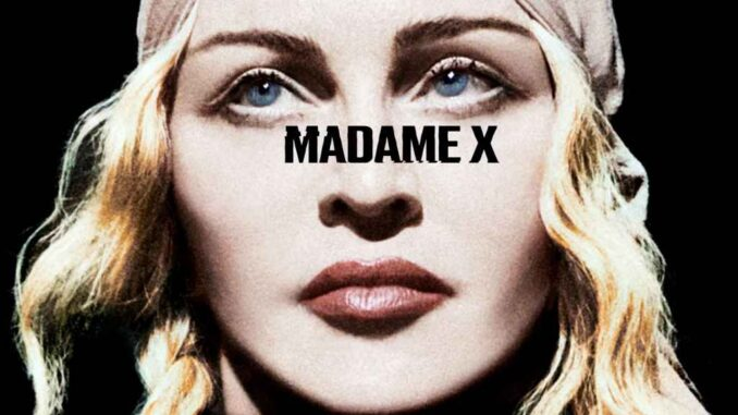 Madonna - I Don't Search I Find