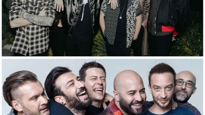 OneRepublic, Negramaro - Better Days - Giorni Migliori