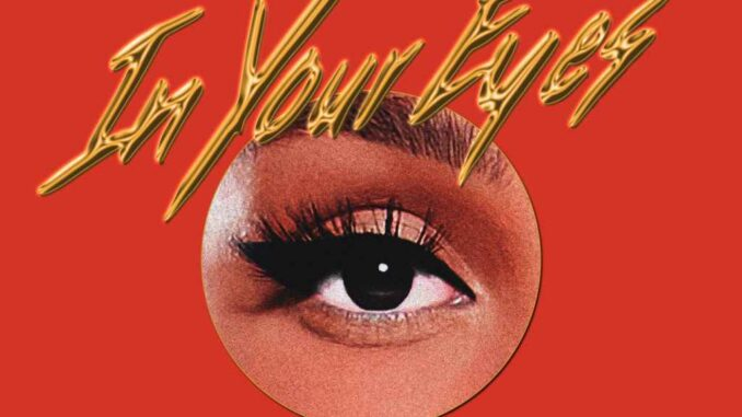 The Weeknd feat. Doja Cat - In Your Eyes (remix)