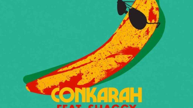 Conkarah feat. Shaggy - Banana