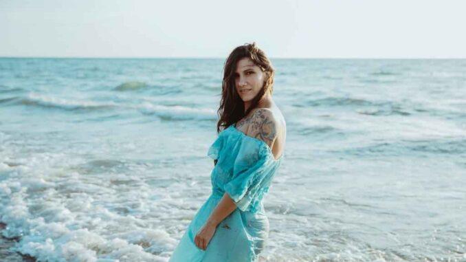 Elisa - Mare Mare