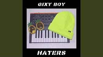 Gixy Boy - Cuffia Gialla
