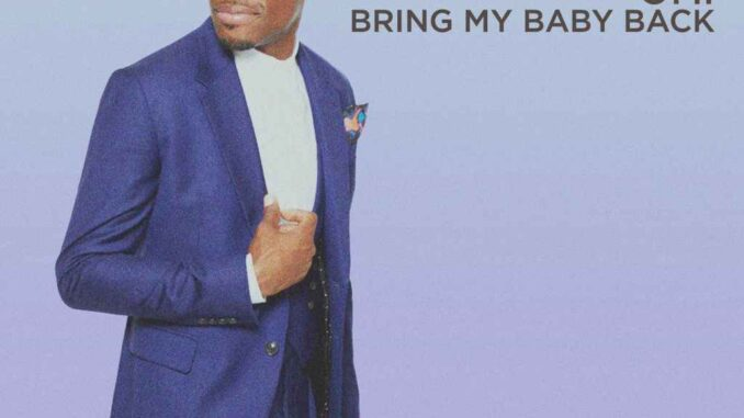 OMI - Bring My Baby Back