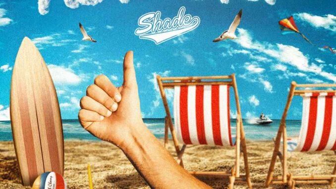Shade - Autostop