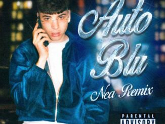 Shiva, Eiffel 65, Nea - Auto Blu (Some Say) - Remix