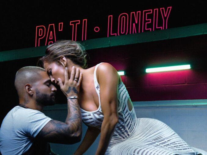 Jennifer Lopez & Maluma - Pa Ti