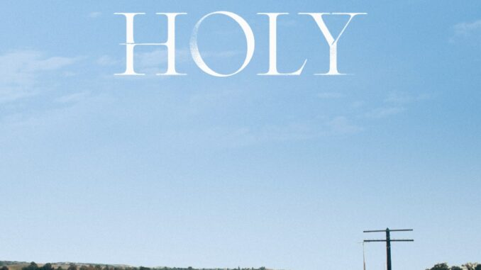 Justin Bieber featuring Chance the Rapper - Holy