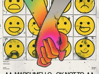 Marshmello e Demi Lovato - Ok Not To Be Ok
