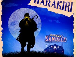 Samuele Bersani - Harakiri