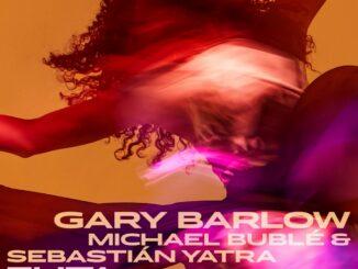 Gary Burlow, Michael Buble, Sebastian Yatrà - Elita