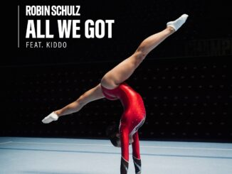 Robin Schulz - All We Got feat Kiddo