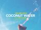 We Are Gold & Tomi Saario - Coconut Water