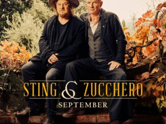 Sting e Zucchero - September