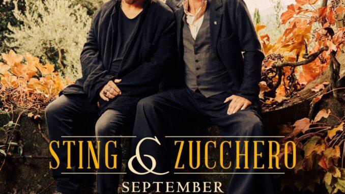Sting e Zucchero - September