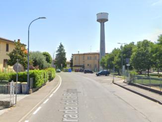 Strada della Regina Quarto Piacenza