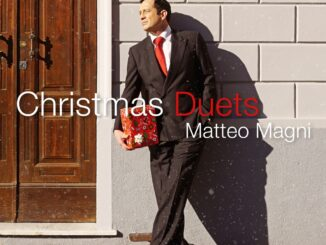 Matteo Magni - Christmas duets