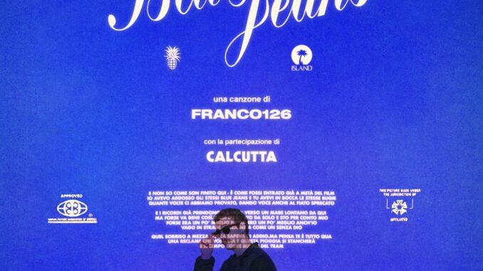 Franco126 feat. Calcutta - Blue Jeans