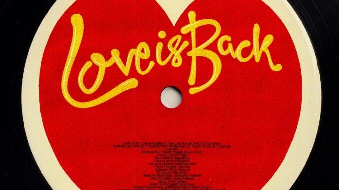 Celeste - Love is back