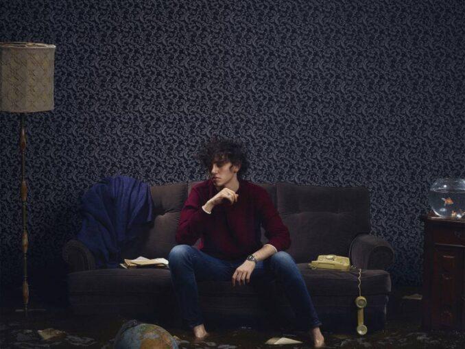 Michele Bravi - Mantieni il bacio