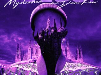 MYDRAMA feat. Dani Faiv - Le luci
